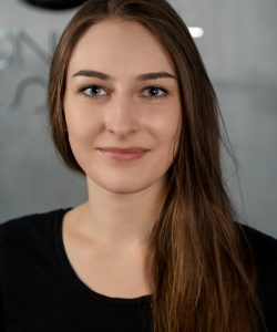 Ania W nowe